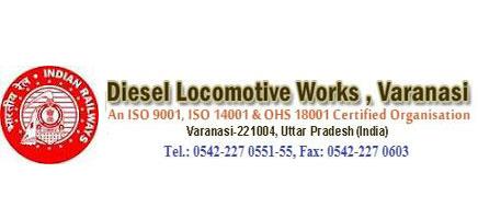 The Diesel Locomotive Works (DLW)