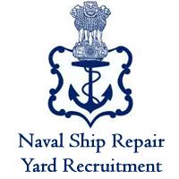 Naval Ship Repair Yard Recruitment 2021 , Apprentice – 230 Posts